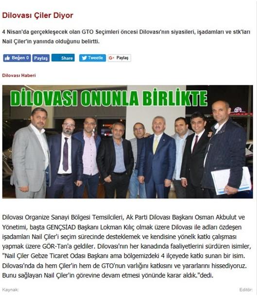 16.03.2018 HEDEF GAZETESİ