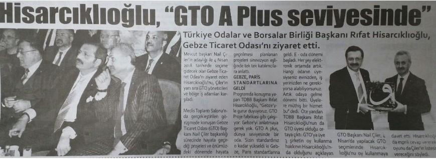 23.03.2018 ULUS GAZETESİ