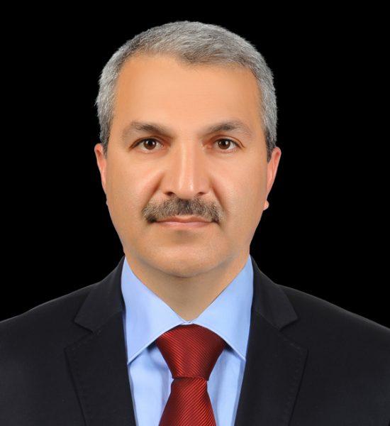 Abdurrahman Aslantaş